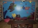 Mural in Children & Junior section